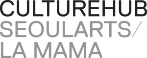Culturehub Logotype